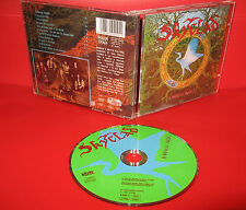 CD SKYCLAD - JONAHS ARK