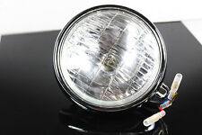 HONDA CHALY ST50 ST70 CT90 C200 S90 HEAD LIGHT  BRAN NEW