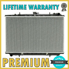 Brand New Premium Radiator for 90-96 Nissan 300ZX 3.0 V6 w/o Turbo AT MT