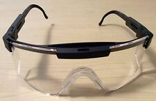 MILITARY BALLISTIC SPECS PROTECTIVE EYE WEAR SAFETY SHOOTING GLASSES NEW (STG)