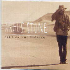 ANGUS STONE - rare CD Single - France - Acetate