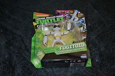 2015 TEENAGE MUTANT NINJA TURTLES FUGITOIO CYBORG HUMAN TURTLE ALLY