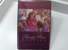 Dramatized Family Hour Stories on 12 Compact Discs Mormon LDS