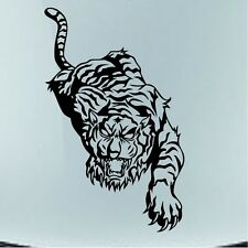 Car Truck Decal Vinyl Graphics stickers Hood decals Animal Running Tiger #CG281