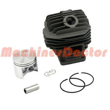 50MM Cylinder Piston Ring Assembly Kit 4 Stihl 044 MS440 Chainsaws 1128 020 1227