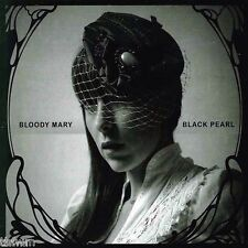 Bloody Mary-Black Pearl CD ALBUM NUOVO OVP-tech house minimal