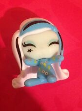 MONSTER HIGH MINIS Blind Dolls SERIES 1 -FRANKIE STEIN Sleepover Ghouls Figure
