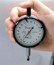 Dasqua High Precision Dial Gauge 0-1 mm x 0.001 mm  (Ref: 31086101) DTi