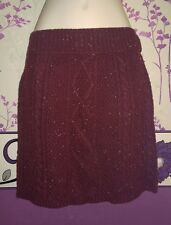 Red Pencil skirt size 10 from Atmosphere Primark perfect for spring and summer