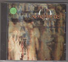 MORPHEUS - illusions CD