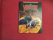 Stan et Vince Vortex Campbell n°1 édition originale