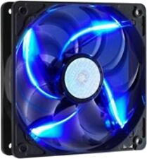 Cooler Master SickleFlow X 120 mm Blue LED Fan