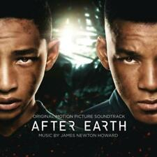 James Newton Howard-After Earth/OST * CD * NOUVEAU *
