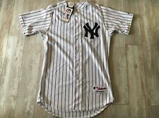 Authentic Majestic Masahiro Tanaka New York Yankees MLB Baseball Jersey Size 40