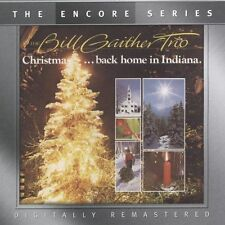 Christmas...Back Home in Indiana by Bill Gaither Trio