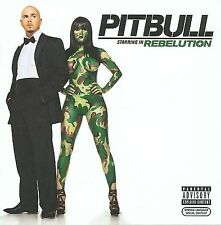 Rebelution, Pitbull, New Explicit Lyrics