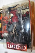 McFarlane Movie Maniacs Series 5 Legend Lord of Darkness Action Figure