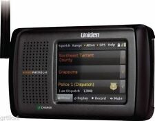 Uniden HomePatrol 2 Digital Police Scanner, Self Programming APCO 25 Phase 1 & 2