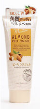 New product!Moisture Almond extract Peeling Gel,Smooth moist skin,from JAPAN
