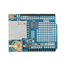Data Logger Modul  Logging Shield Data Recorder Shield for Arduino UNO SD Card