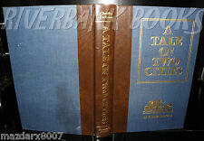 A Tale of Two Cities- Charles Dickenst, 2001  Readers,  HB,  Free postage,