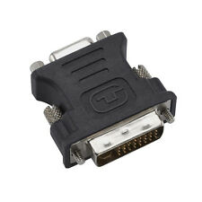 DVI-D Dual Link (24+1pin) to VGA Adapter / Converter / Connector