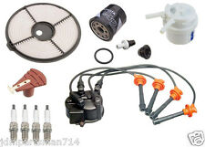 8/87-9/89 Toyota Corolla 1.6L 4AF Tune Up Kit