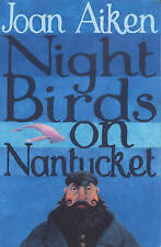 Night Birds on Nantucket by Joan Aiken (Paperback, 2004)