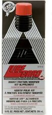 Lubegard Black Bottle HFM-ATF Supplement For Honda Chrysler Toyota Scion Lexus
