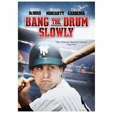 Bang the Drum Slowly (DVD, 2013)
