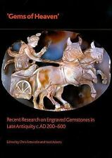 Gems of Heaven: Recent Research on Engraved Gemstones in Late Antiquity (BMP Res