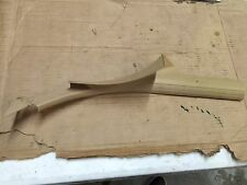 BMW OEM E39 525I 530I 540I 1997-2003 REAR RIGHT CARPET MOLDING PANEL TRIM TAN