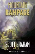Mountain Rampage: A National Park Mystery (National Park Mystery Series) by Gra