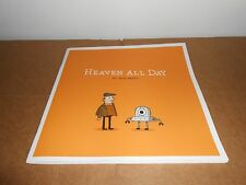 Heaven All Day by John Martz Comic Book in English