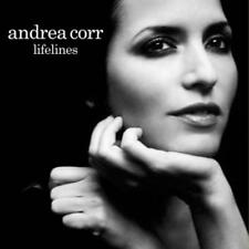 Lifelines/LTD. ed. di Andrea Corr (2011), nuovo OVP, CD & DVD