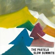 Slow Summits * by The Pastels (Vinyl, May-2013, Domino) VG+/VG+