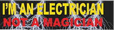 hard hat stickers, hardhat stickers ELECTRICIAN CE-4
