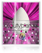BeautyBlender PURE Eponge Maquillage blanc/witte Make-up Spons NOUVEAU NEW!!!