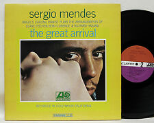 Sergio Mendes       The Great Arrival        USA        FOC      NM  # 44