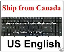 Gateway Q5WTC Z5WT1 V5WT2 Z5WT3 Z5WTC Keyboard - US English