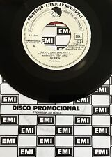 "QUEEN -We Will Rock You/Bohemian Rhapsody- Rare Spanish Promo 7"" (Vinyl Record)"