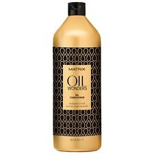 Matrix Oil Wonders Conditioner 1000ml/Litre