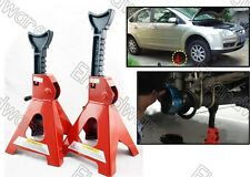 One Pair Under Car Jack Stand 3Ton (JS00002)