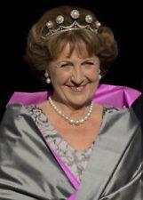 10 Postkarten Prinzessin Margriet von Holland