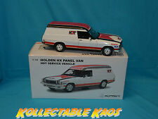 1:18 Biante - Holden HX Panel Van - Holden Dealer Team Service Vehicle
