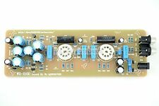 X-10D Musical Fidelity No Tube Buffer Pre-amplifier Board