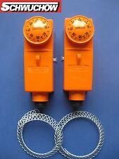 2 Termostato BRC / A 20-90°C nuovo termostato Caldaia Fissare Scala Esterna