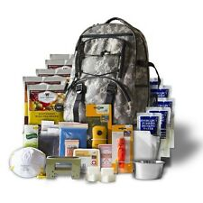 Wise Food 01-621GSG(CAMO) 5 Day Emergency Survival Backpack (Camo)