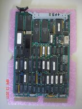 9001425-0001 SMS QBUS FLOPPY/TAPE CONTROLLER INTERFACE FOR DEC QBUS SYSTEMS