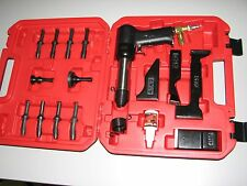 Deluxe 3X Rivet Gun Kit- Aircraft, Aviation tools